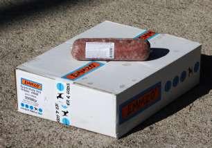 Emmzo fullfoder Vilt 500g x 20 - Helkartong