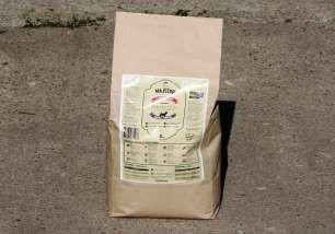 Majstor Lamm & ris - small breed 2 kg