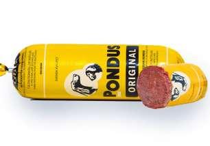 Pondus Original 500 g