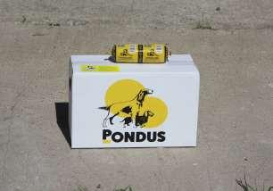 Pondus Original 500g x 24 - Helkartong